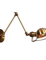 abordables -Mini Estilo / Nuevo diseño Retro / Vintage / Moderno / Contemporáneo Luces del brazo oscilante Sala de estar / Habitación de estudio /