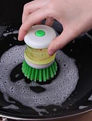 Недорогие -Кухня Чистящие средства ABS + PC Прибор для удаления катышек / щетка Инструменты / Творческая кухня Гаджет 1шт