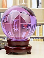 baratos -1pç vidro / Resina / material especial Moderno / Contemporâneo / Estilo simples para Decoração do lar, Presentes Presentes
