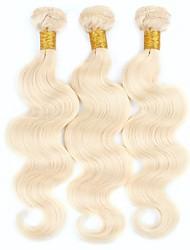 Недорогие -Remy Уток Новое поступление / 100% девственница Волнистый Перуанские волосы 70 см. 300 g 12 месяцев Рождество / Новогодние подарки / Свадьба