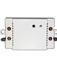 Недорогие -Smart Switch Новый дизайн / Творчество / Прост в применении 1шт пластик Крепится к стене Дистанционное управление