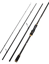 cheap -Spinning Rod Spinning Rod Carbon Steel Sea Fishing / Bait Casting / Spinning Rod