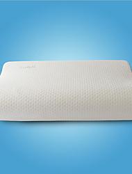 baratos -Qualidade Confortável-Superior Almofada de Espuma de Memória Tecido Elástico / Novo Design Travesseiro 100% Látex Natural Algodão