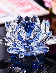 Недорогие -1шт стекло / Специальный материал Модерн для Украшение дома, Декоративные объекты Дары