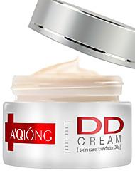 baratos -Cor Única Cuidados Com a Pele Creme BB Cream 1 pcs Molhado Branqueamento / Anti-Rugas / Nutrientes Uso Genérico / Para Mulheres / Base Profissional / Alta qualidade Tudo-Em-1 / Profissional / Macio