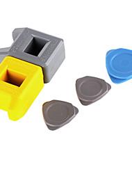 cheap -1 SET New Tightening Screw Screwdriver Tips Magnetic Tools Desmagnetizar Magnetize Repair Phones