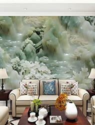 economico -sfondo / Murale Tela Rivestimento pareti - adesivo richiesta Artistico / 3D / Pietra