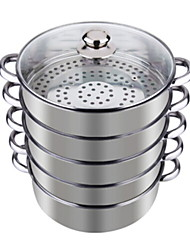 preiswerte -Kochgeschirr Edelstahl Unregelmässig Koch Geräte 1 pcs