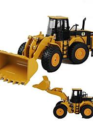 baratos -Carros de Brinquedo Empilhadeira Veículos Empilhadeira Vista da cidade Legal Requintado Metal Adolescente Todos Para Meninos Para Meninas Brinquedos Dom 1 pcs