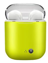 Недорогие -litbest i7s tws tws правда беспроводные наушники bluetooth 4.2 вкладыши bluetooth 4.2 новый дизайн