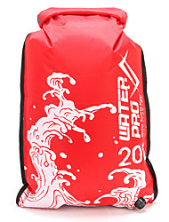 cheap -10 L Waterproof Dry Bag Lightweight, Rain-Proof for Swimming / Beach