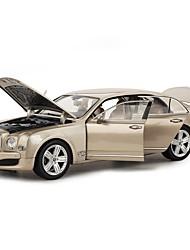 abordables -Petites Voiture SUV Automatique Design nouveau Alliage de métal Enfant Adolescent Tous Garçon Fille Jouet Cadeau 1 pcs