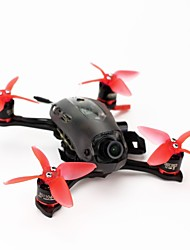 abordables -RC Drone EMAX Emax Babyhawk-R RACE(R) Edition 112mm F3 Magnum Mini 5.8G FPV Racing RC Drone 3S/4S PNP BNF 6 Axes 5.8G Avec Caméra HD 600TVL Quadri rotor RC FPV Quadri rotor RC / Caméra / Hélices