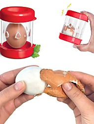 cheap -Kitchen Tools Plastics Creative Kitchen Gadget Egg Tools Everyday Use / Egg / Cooking Utensils 1pc