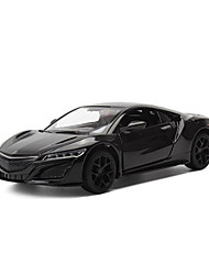 cheap -Toy Car Vehicles Car City View Cool Exquisite Metal Teenager All Boys' Girls' Toy Gift 1 pcs
