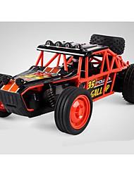 abordables -Coche de radiocontrol  YED1701 4 Canales Infrarrojo Stunt Car una y treinta y dos 30 km/h KM / H