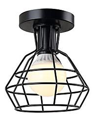 Недорогие -OYLYW Монтаж заподлицо Рассеянное освещение - Мини, 110-120Вольт / 220-240Вольт Лампочки не включены