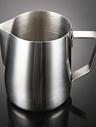 Недорогие -нержавеющая сталь эспрессо молоко кофейная чашка кружки термо-латте искусство вытягивать цветок чашка капучино