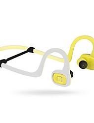 economico -Factory OEM S6 Uncino per contor Bluetooth 4.2 Auricolari e cuffie Auricolari ABS + PC Sport e Fitness Auricolare Stereo / Dotato di microfono / Con il controllo del volume cuffia