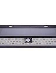 cheap -1pc LED Night Light White Solar Power Waterproof / Rechargeable / Emergency 5 V