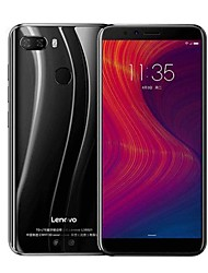 "baratos -Lenovo K5 play Global Version 5.7 polegada "" Celular 4G (3GB + 32GB 2 mp / 13 mp 3000 mAh mAh)"