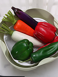 cheap -Kitchen Tools Plastics Best Quality / Creative Kitchen Gadget Fruit Basket Fruit / Cooking Utensils 1pc