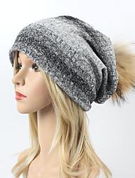 cheap -Women's Vintage / Basic Floppy Hat - Striped