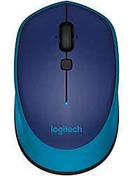 Недорогие -Factory OEM Беспроводное Bluetooth-соединение Управление мышью Оптический M336 4 pcs ключи 1000 dpi