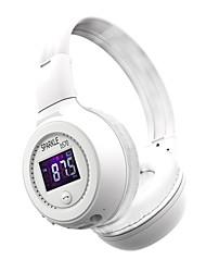 Недорогие -ZEALOT B570 Головная повязка Bluetooth 4.0 Наушники наушник ABS + PC Мобильный телефон наушник С микрофоном / С регулятором громкости наушники