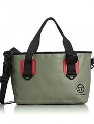 Недорогие -11 L Походные рюкзаки Водонепроницаемый сухой мешок Дожденепроницаемый для Плавание Серфинг Для погружения с трубкой