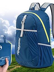 preiswerte -22 L Rucksäcke / Rucksack - Leicht, Regendicht, Schnelles Trocknung Außen Wandern Nylon Grün, Blau, Dunkelmarine