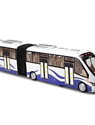 baratos -Carros de Brinquedo Ônibus Veículos Ônibus Vista da cidade Legal Requintado Metal Adolescente Todos Para Meninos Para Meninas Brinquedos Dom 1 pcs