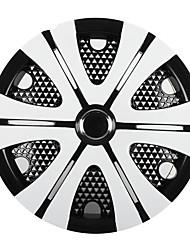 preiswerte -1 Stück Radkappe 14 inch Geschäftlich Kunststoff RadabdeckungenForUniversal Alle Jahre