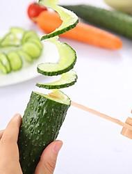 Недорогие -1шт Кухонные принадлежности ПП (полипропилен) Творческая кухня Гаджет Для фруктов и овощей Для овощного
