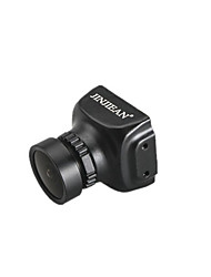 cheap -1/3 960H CCD 800TVL mini FPV camera 2.3mm/2.1mm lens Wide voltage 5v-30v is used for FPV uav racing traverter simulation surveillance camera