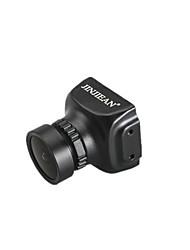 Недорогие -1/3 960h ccd 800tvl mini fpv camera 2.3mm / 2.1mm широкоформатное объективом 5v-30v используется для камеры наблюдения за движением fvv uav