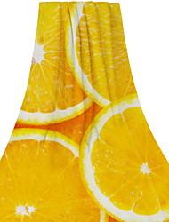 Недорогие -Высшее качество Банное полотенце, Геометрический принт / 3D-печати Полиэстер / Хлопок Ванная комната 1 pcs