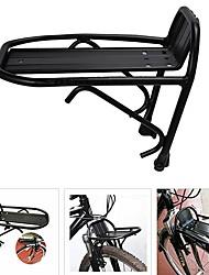 cheap -Bike Rack Adjustable / Lightweight / Easy to Install Aluminum Alloy Road Cycling / Cycling / Bike / Folding Bike - Black