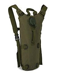 Недорогие -10-20 L Рюкзаки - Легкость, Противозаносный, Пригодно для носки На открытом воздухе Охота, Рыбалка, Пешеходный туризм Оксфорд Военно-зеленный, Камуфляжный, Случайный цвет