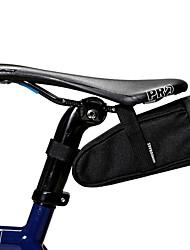 baratos -ROSWHEEL Bolsa para Bagageiro de Bicicleta Prova-de-Água, Á Prova-de-Chuva, Tiras Refletoras Bolsa de Bicicleta 600D de poliéster Bolsa de Bicicleta Bolsa de Ciclismo Ciclismo Moto