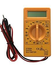Недорогие -dt830a lcd портативный цифровой мультиметр, используемый для дома и автомобиля