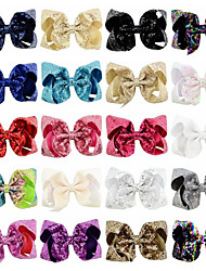 cheap -Pins Hair Accessories Cloth Demin Wigs Accessories Women's 1pcs pcs 20m cm Party Headpieces Handmade / Lovely