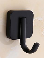 economico -Appendi-accappatoio Nuovo design / Fantastico Moderno Acciaio inox / ferro 1pc 1 barra di asciugamano Montaggio su parete