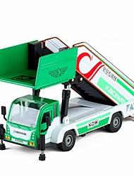 Недорогие -Игрушечные машинки Строительная техника Транспортер грузовик Новый дизайн Металлический сплав Все Детские / Для подростков Подарок 1 pcs