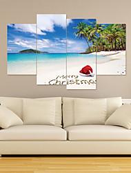 economico -Adesivi decorativi da parete - Adesivi 3D da parete / Holiday Wall Stickers Nautico / Natale Camera da letto / Camera dei bambini