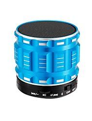Недорогие -S28 На открытом воздухе / Bluetooth-динамик / Длительное время ожидания Bluetooth 4.0 USB Сабвуфер Черный / Красный / Синий
