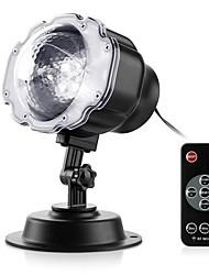 billige -YouOKLight 1pc 4 W LED-projektører Projektorlys Kold hvid 100-240 V Udendørsbelysning