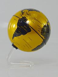 baratos -Globos do mundo Plásticos / Vidro Clássico Redondo Para a Casa