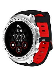 abordables -Reloj elegante CW703 para Monitor de Pulso Cardiaco / Calorías Quemadas / GPS / Llamadas con Manos Libres / Pantalla Táctil Temporizador / Podómetro / Recordatorio de Llamadas / Seguimiento de