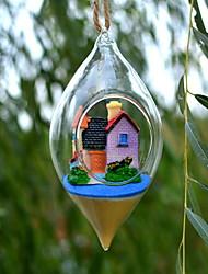 Недорогие -1шт Стекло Европейский стиль для Украшение дома, Домашние украшения Дары